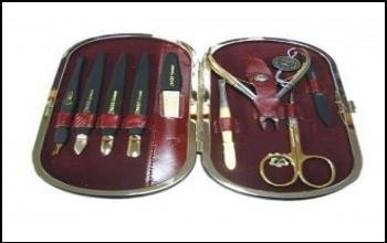 Инструменты для маникюра